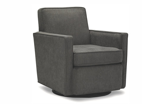Odin Swivel with Glide Chair