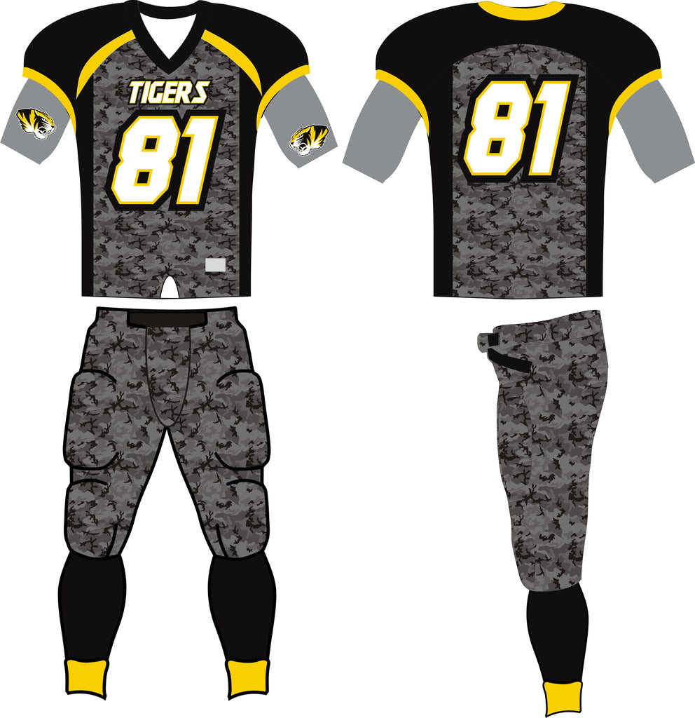 8ec862e86 Add Custom Base Layer Compression Shirt to match your Uniform. (Special  Pricing withyour Team Order)