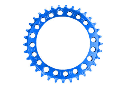 ruftooth chainring