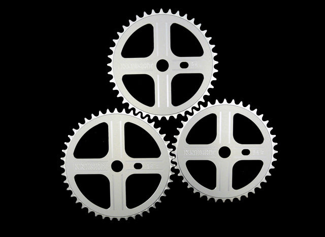Knight Retro Flyte BMX Sprocket Aluminum