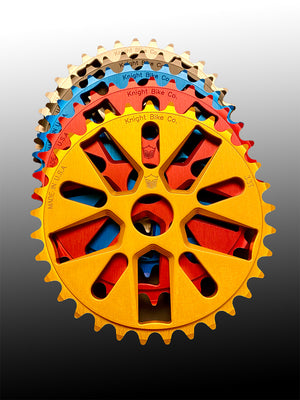 Starfighter Sprocket