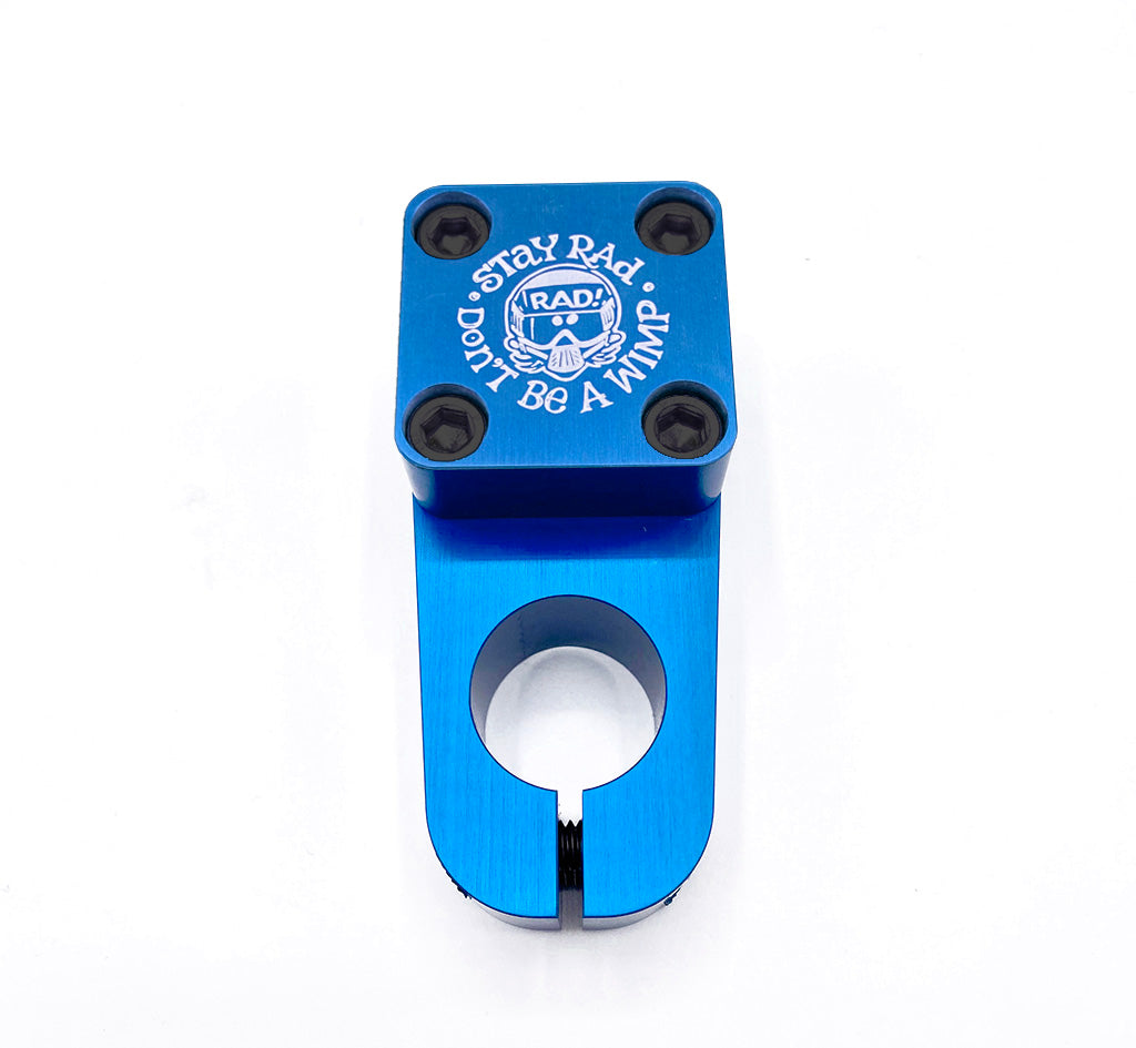 Radical Rick x Knight Standard Edition BMX Stem