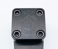 Knight Ruf-Neck Top Load Retro Style BMX Stem