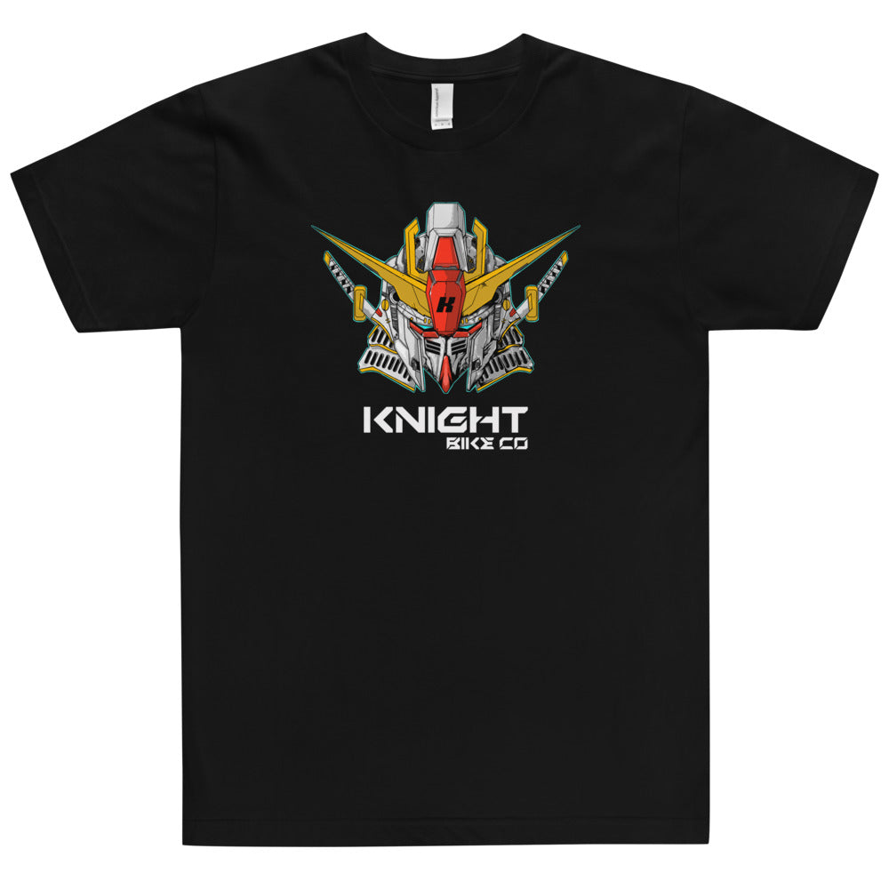 Knight Mecha T-Shirt