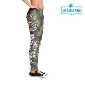 CIMFC - Leggings