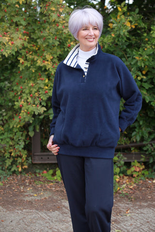 Fellbeck Fleece Top