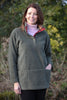 Coverdale Fleece Top in 6 colours