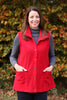 New Cragside Gilet in 8 Colours
