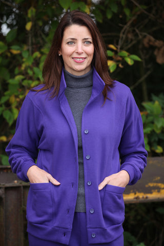 Ryedale  Jacket in 3 Colours