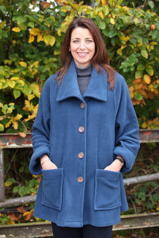 Swaledale Jacket in 3 Colours