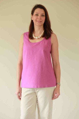 Sale Lima Vest in 7 colours