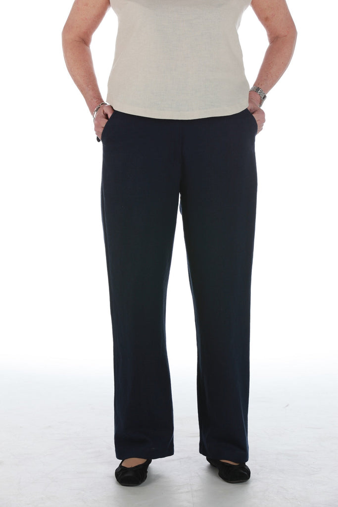 Cairo Trousers in 3 Colours and 2 lengths