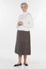 Bedale Skirt in Lovat cord