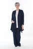 Iona Crepe Jacket in sizes 12 - 24