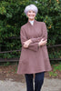 Airton Long Swing Jacket in 8 colours