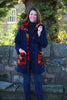 Swinton 3/4 length fleece Jacket size 14/16 only