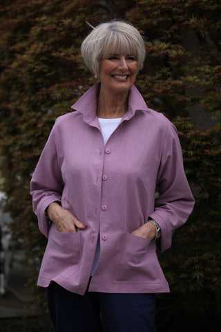 Sale Georgia Jackets in different sizes and colours