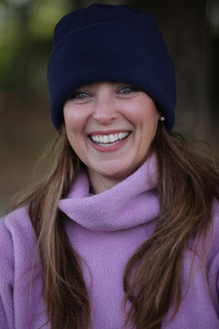 Ghyllside Fleece Hat in 9 Colours