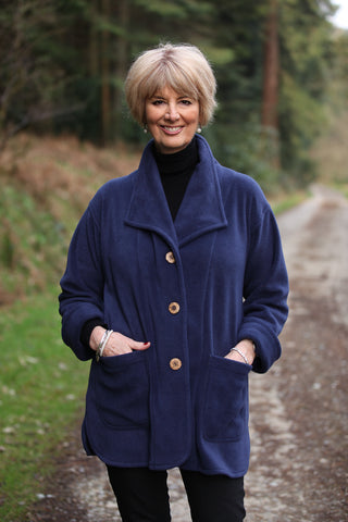 Sale Borrowdale Fleece Jacket