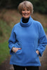 Rowan Fleece Tops in 9 colours
