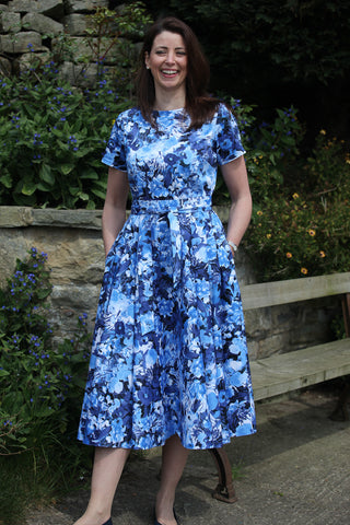 Forget me Not dress sizes 12  only