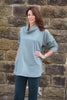 Eva Jersey swing top in 4 Colours - sale