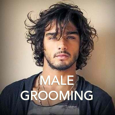 Male Grooming & Barbering