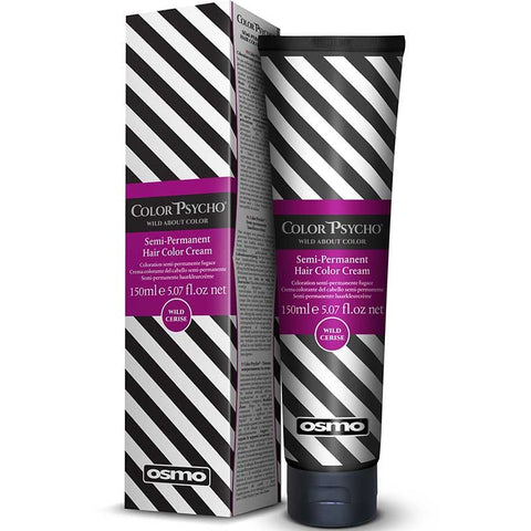 Color Psycho Wild Cerise 150ml