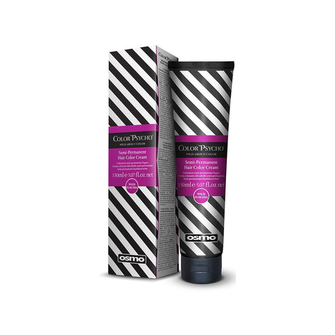 Color Psycho Wild Fuschia 150ml