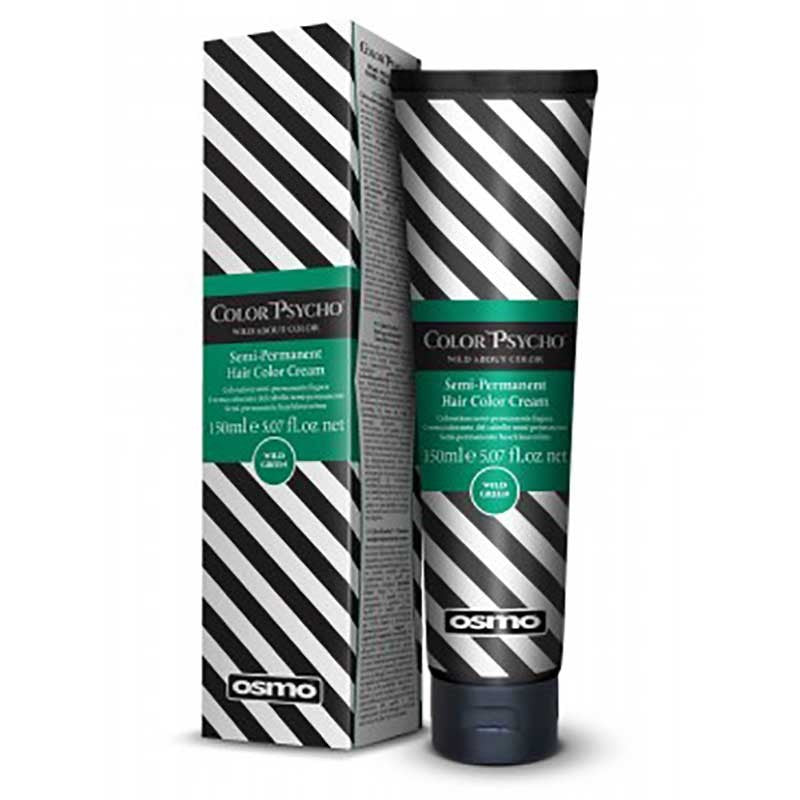 Color Psycho Wild Green 150ml