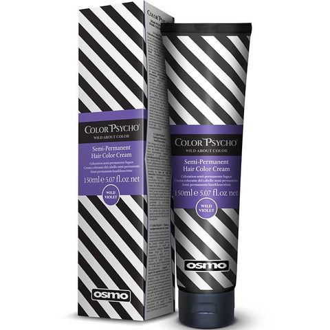 Color Psycho Wild Violet 150 ml
