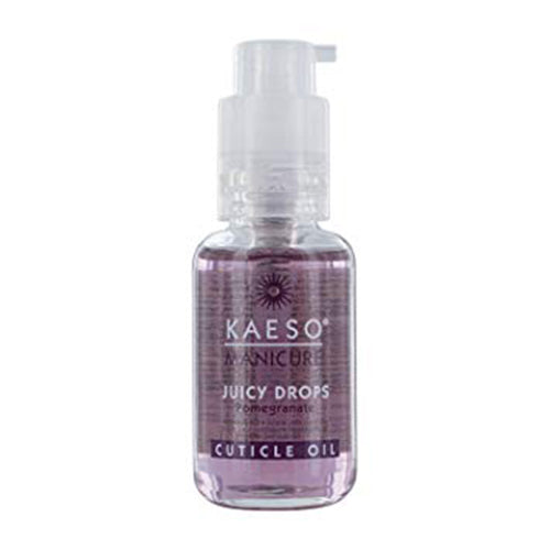 Kaeso Juicy Drops Pomegranate Cuticle Oil