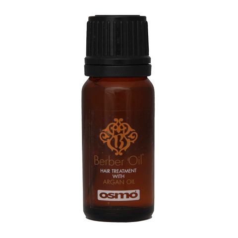 OSMO® Berber Oil® Hair Treatment 10ml