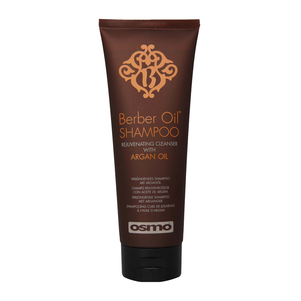 OSMO® Berber Oil® Shampoo 250ml
