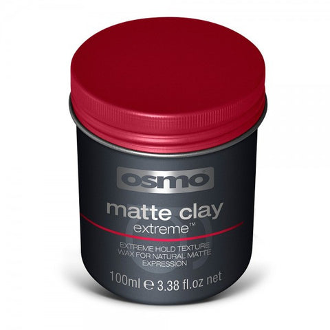 OSMO® Matt Clay Extreme™