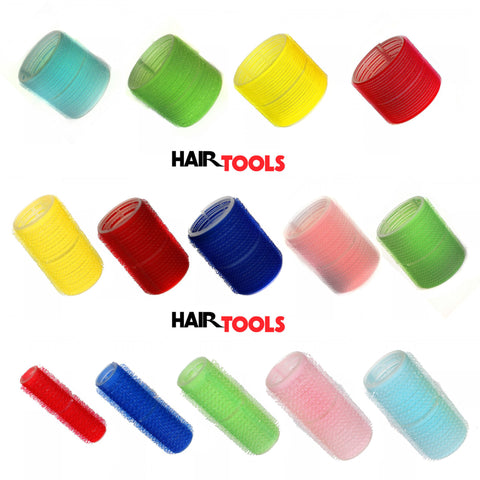 Hair Tools Cling Rollers