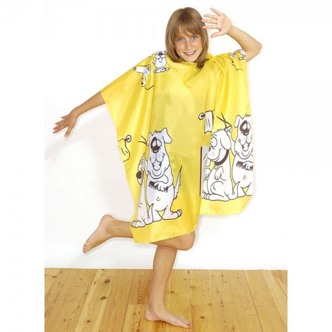 Children Doggy Gowns