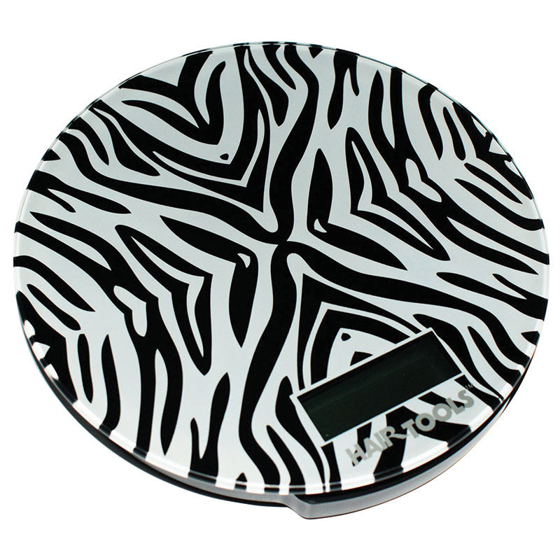 Measure Scales Zebra