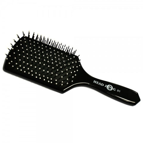 Head Jog 01 - Paddle brush
