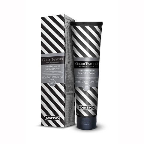 Color Psycho Wild Silver 150ml