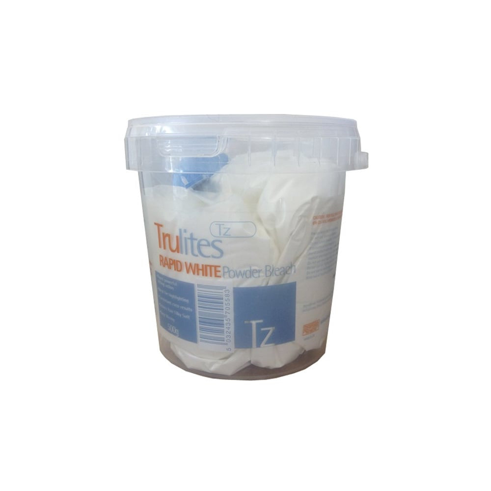 TruLites Rapid Bleach