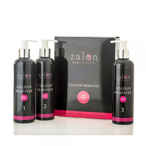 ZALON Colour Remover