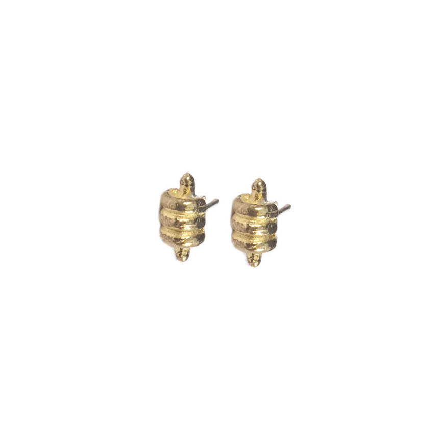 Fractus Earrings