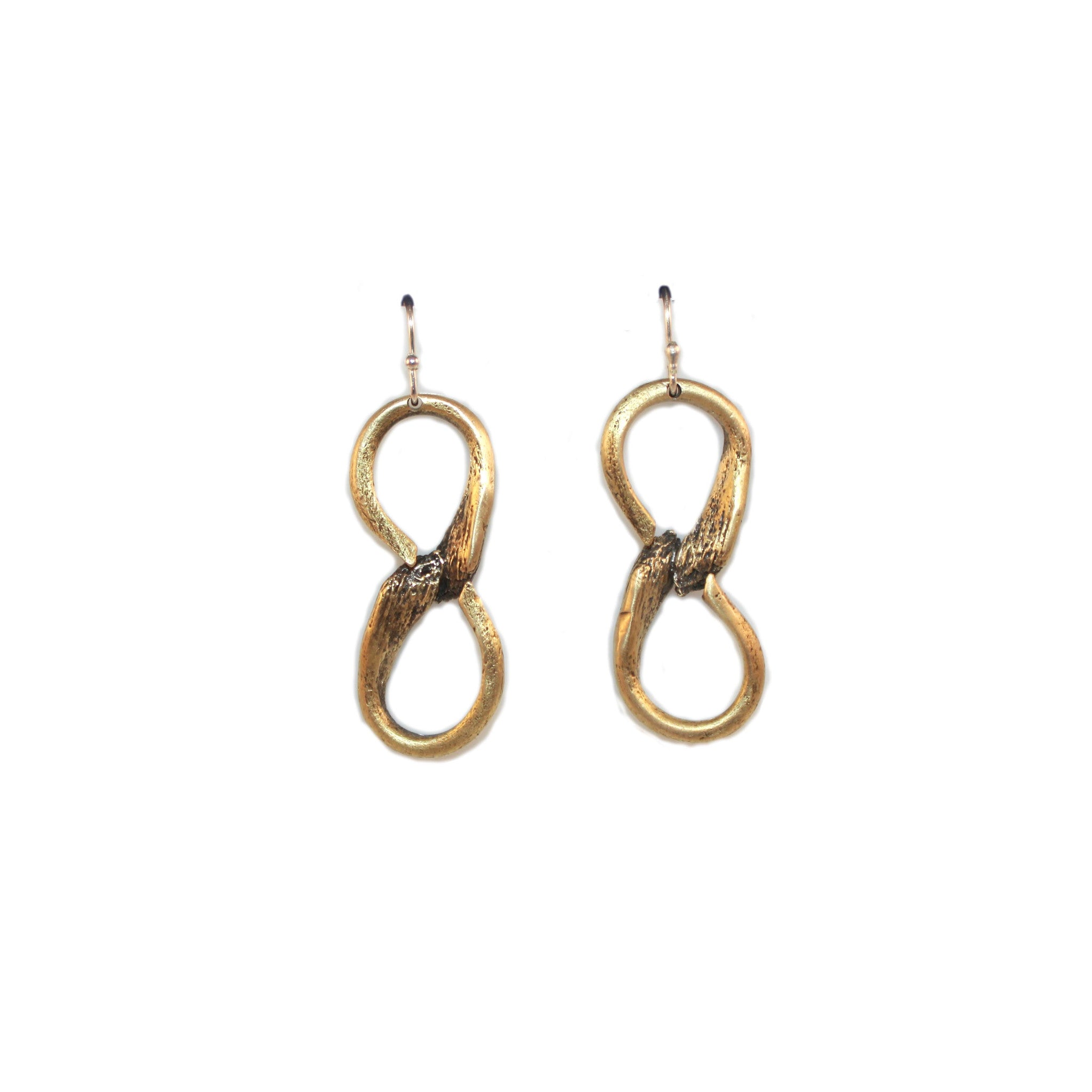 Lemniscate Earrings
