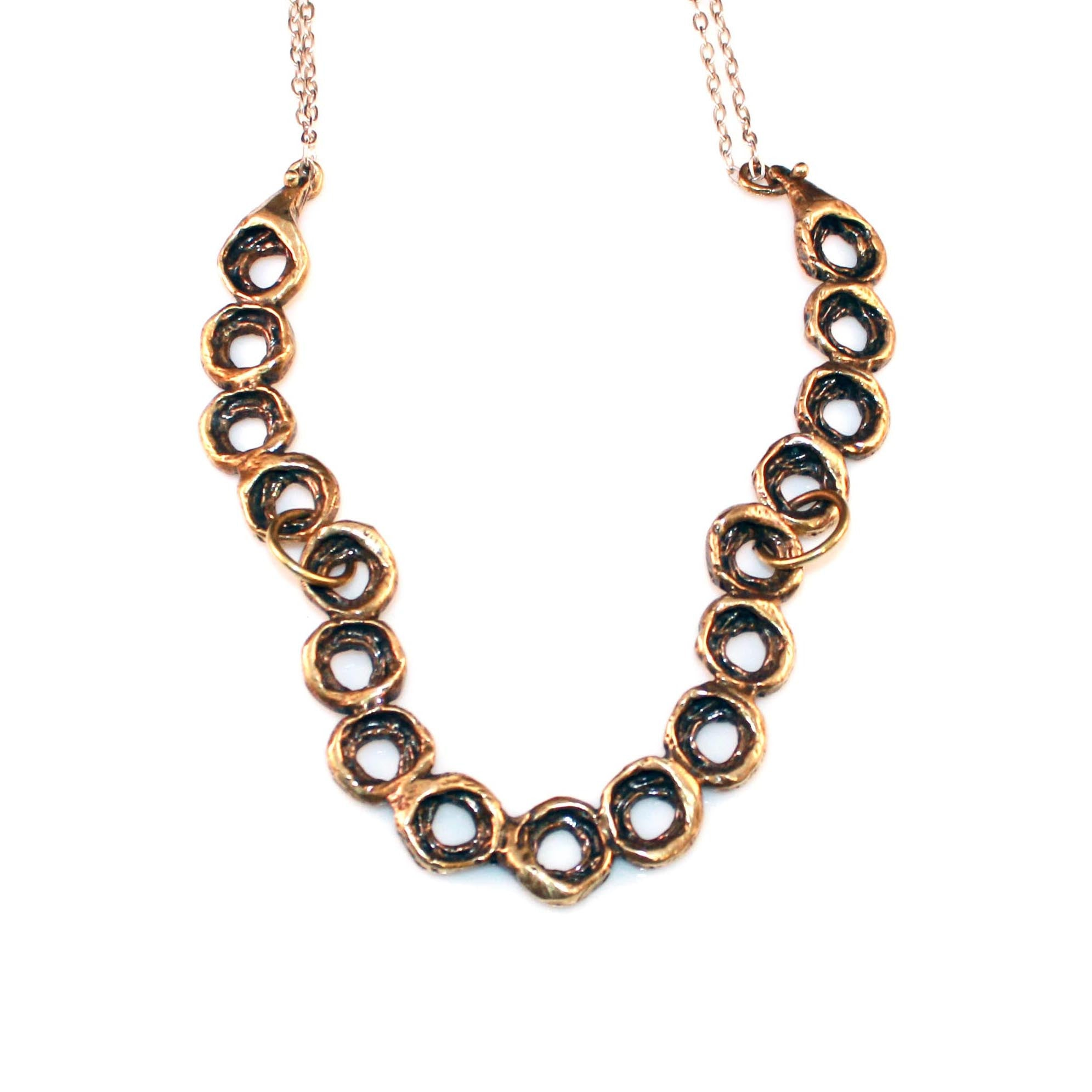 Roisin Bib Necklace