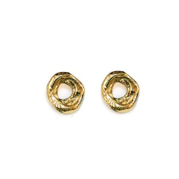 Ember Stud Earrings