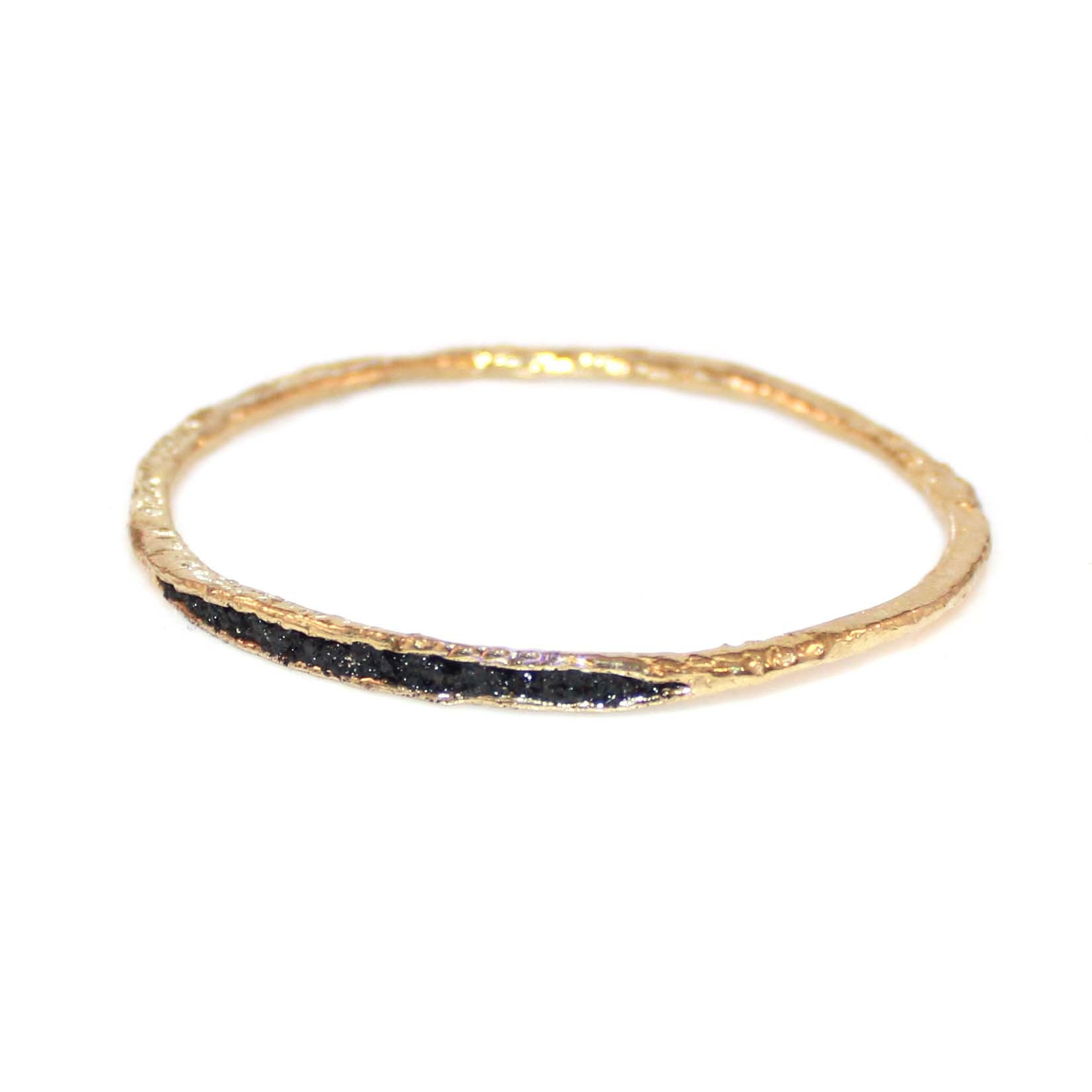 Slice Bangle Set
