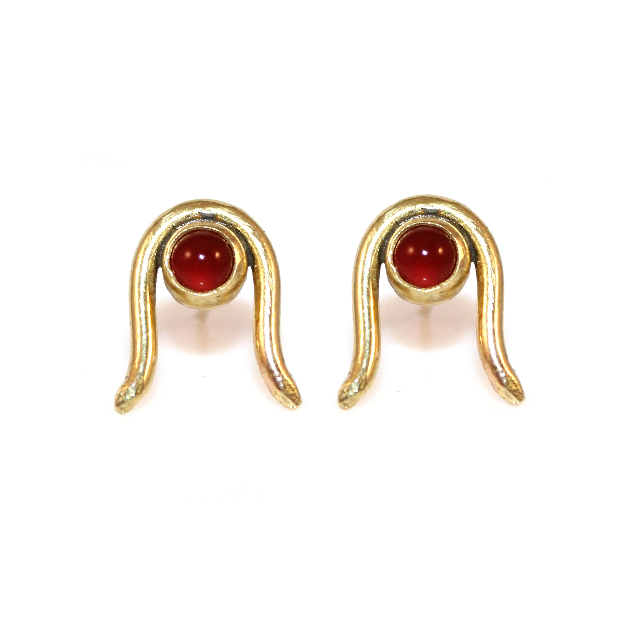 Horus Earrings