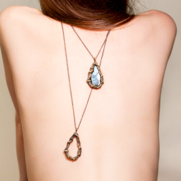 Uru Necklace