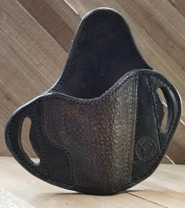 Black/Brown Holster